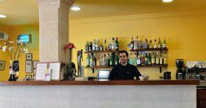 Restaurant Cas Padri Toni - Equip