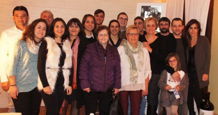 Cas Padri Toni i Sa Canyeta - Equip i Família