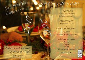 Restaurant Cas Padri Toni - Esdeveniments