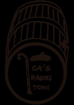 Restaurante Ca's Padri Toni
