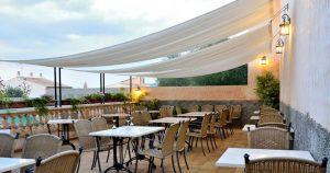 Restaurant Cas Padri Toni - Terrassa