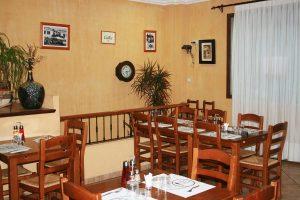 Restaurant Cas Padri Toni - 1er. Pis
