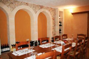 Restaurante Cas Padri Toni - 1er. Pis