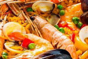 Ca's Padri Toni - Paella | Menú Dimecres