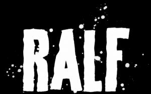 Cerveza Ralf - Logo