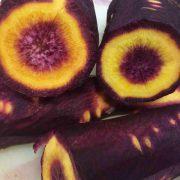 Ca's Padri Toni - Pastanagues Frites